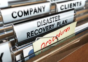 commercial disaster preparedness